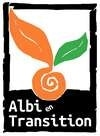 logo Albi en transition