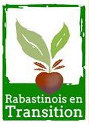 logo Rabastinois en transition